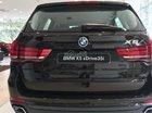 Bán BMW X5 sản xuất năm 2017, xe nhập
