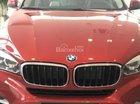 Bán xe BMW X6 có xe giao ngay đời 2017, màu đỏ, nhập khẩu nguyên chiếc