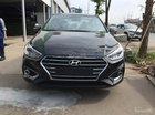 Bán Hyundai Accent 1.4 AT 2018, màu đen, xe giao ngay và luôn