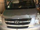 Cần bán Hyundai Starex sản xuất 2011, màu bạc còn mới