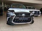 Việt Auto bán LX 570 Super Sport sản xuất 2018, màu đen và trắng xe ngay