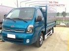 Bán Kia K200, K250 động cơ Hyundai, tải trọng từ 990kg-2.4 tấn, hỗ trợ trả góp lãi suất thấp nhất Hà Nội