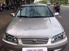 Cần bán lại xe Toyota Camry 2000 GLi sản xuất năm 2000, màu bạc, giá 255tr