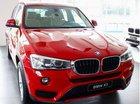 Cần bán gấp BMW X3 xDrive20i sản xuất năm 2018, màu đỏ, nhập khẩu nguyên chiếc