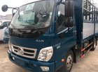 Liên hệ 0938.907.243 - Bán ô tô Thaco Ollin 350 - E4 đời 2018, màu xanh lam, giá cạnh tranh