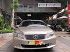 Cần bán gấp Toyota Camry 2.5Q Sx 2014 màu vàng cát. Mua bán mau lẹ