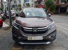 Bán Honda CR V đời 2016 màu xám (ghi), giá 954 triệu