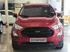 Bán Ford EcoSport 1.5L, tặng ngay BHVC, film cách nhiệt, bệ bước