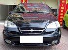 Bán Chevrolet Vivant CDX đời 2008, màu đen số tự động