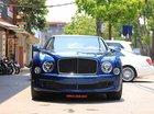 Cần bán Bentley Mulsanne EWB sản xuất năm 2018, màu xanh lam, xe nhập