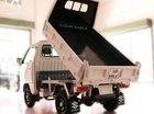 Bán Suzuki Supper Carry Truck sản xuất năm 2017, màu trắng, giá chỉ 285 triệu