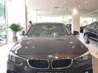 Bán BMW 4 Series 430i sản xuất năm 2017, màu xám, nhập khẩu nguyên chiếc