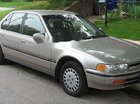 Bán ô tô Honda Accord đời 1995, 30 triệu
