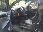 Bán Chevrolet Colorado High Country đời 2016, màu đen chính chủ, giá chỉ 570 triệu