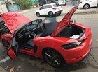 Bán Porsche Boxster sản xuất năm 2017, màu đỏ còn mới, giá tốt
