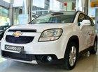 Cần bán gấp Chevrolet Orlando LTZ đời 2017, màu trắng, 699tr