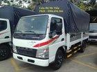 Bán xe Tải Fuso Nhật bản tải 1.9 tấn, thùng dài 4.1m đủ các loại thùng, có xe giao ngay, thủ tục nhanh gọn