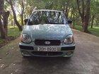 Bán xe Kia Visto 2004, màu xanh lam