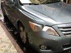 Cần bán xe Toyota Camry LE 2.5 đời 2009, màu bạc, nhập khẩu nguyên chiếc, 880tr