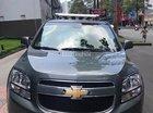 Bán xe Chevrolet Orlando LTZ đời 2013, màu xanh lam