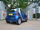 Bán xe Smart Forfour đời 2009, màu xanh lam, nhập khẩu nguyên chiếc