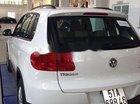 Gia đình bán ô tô Volkswagen Tiguan năm 2013, màu trắng