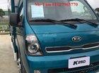 Bán xe tải K250 tải trọng 2 tấn 4, động cơ Hyundai D4CB, phun dầu điện tử, sẵn sàng giao xe ngay