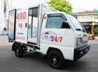 Bán xe tải Suzuki 490kg thùng kín – Cửa trượt, nhập khẩu linh kiện