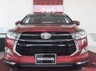 """KM sốc tháng 1 """"Nhận xe Innova model 2019 chỉ với 179tr"""", giảm tiền mặt, tặng gói BH Toyota 100%, phụ kiện chính hãng"""