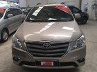 Bán Toyota Innova V đời 2015   Hỗ trợ trả góp 5 năm