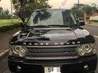 Bán LandRover Range Rover năm 2007, màu đen, nhập khẩu