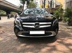 Bán Mercedes GLA200 sản xuất 2015 màu xanh đen, nội thất kem, biển Hà Nội