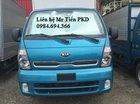 Bán xe tải Kia Thaco tải 1.9 tấn thùng lửng, bạt, kín, hỗ trợ giá tốt, giao xe ngay, thủ tục nhanh gọn