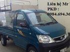 Bán xe tải Thaco Towner động cơ Suzuki tải 7 tạ-9 tạ đủ loại thùng sẵn. Xe giao ngay, giá tốt