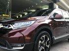 Bán Honda CR V 2018 đủ màu, hỗ trợ trả góp - Honda ô tô Quảng Bình, liên hệ 0912.60.3773