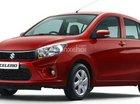 Cần bán Suzuki Celerio đời 2018, màu đỏ, nhập khẩu nguyên chiếc