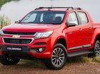 Chevrolet Colorado mua trả góp chỉ từ 158 triệu, hỗ trợ vay 85%, lãi suất ưu đãi, 0978858340