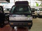 Bán xe tải ben Suzuki 500kg giá tốt miền Nam, tặng phí trước bạ, bảo hiểm thân xe bao giấy tờ