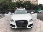 Bán ô tô Audi Q5 2.0T đời 2015, màu trắng