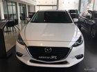Bán Mazda 3 1.5 sedan giá cực tốt, nhiều quà tặng, trả góp 90%, đủ màu giao xe ngay, LH 0963666125