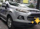 Cần bán gấp Ford EcoSport 1.5 Titanium 2017, màu bạc, giá tốt