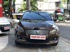 Bán xe Suzuki Ciaz Model 2017 nhập khẩu giá rẻ