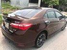 Chính chủ bán Toyota Corolla altis 2.0V năm sản xuất 2014
