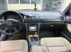 Bán xe Honda Accord đời 1993, màu đen ít sử dụng, 95tr