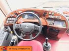 Thông số kỹ thuật xe TB120S Thaco đời 2018, xe khách 47 chỗ bầu hơi