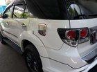 Bán xe Toyota Fortuner TRD Sportivo năm 2016, màu trắng