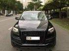 Cần bán Audi Q7 đời 2010, màu đen, nhập khẩu nguyên chiếc
