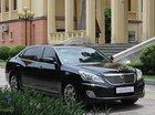 Bán xe Hyundai Equus VS 460 sản xuất 2010, màu đen, nhập khẩu nguyên chiếc