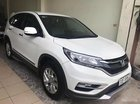 Auto Thành Lâm bán Honda CRV 2.0 màu trắng, sản xuất cuối năm 2016, đăng ký T1/2017