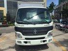 Bán xe tải 5T Aumark 500, thùng dài 4.2m, hỗ trợ trả góp, chất lượng vượt trội